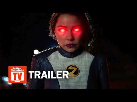 The Flash S05E22 Season Finale Trailer | 'Legacy' | Rotten Tomatoes TV