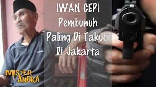 Video IWAN CEPI Pembunuh Bayaran Paling Di Takuti di INDONESIA On The Spot Trans 7 Terbaru 2017 MP3, 3GP, MP4, WEBM, AVI, FLV Maret 2019