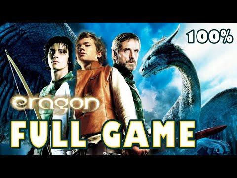 Eragon FULL GAME Walkthrough Longplay (X360, PS2, Xbox, PC)