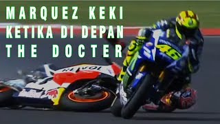 Video Skill Nikung Rossi Di Tikungan Buat Marquez Nyungsep Dikarenakan Grogi MP3, 3GP, MP4, WEBM, AVI, FLV September 2018