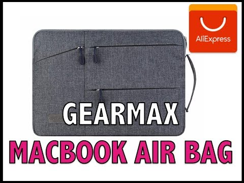 Brand Gearmax Bag 13