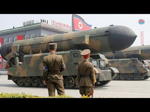 Could North Korea Start a Nuclear War?   China Uncensored