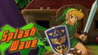 Video The Making of Legend of Zelda A Link to the Past - Super Nes MP3, 3GP, MP4, WEBM, AVI, FLV Oktober 2018