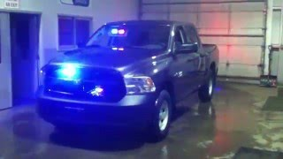 Nonton 2014 Dodge Ram   Undercover Police Truck Film Subtitle Indonesia Streaming Movie Download