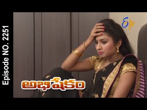 Abhishekam--6th-April-2016--అభిషేకం-–-Full-Episode-No-2251