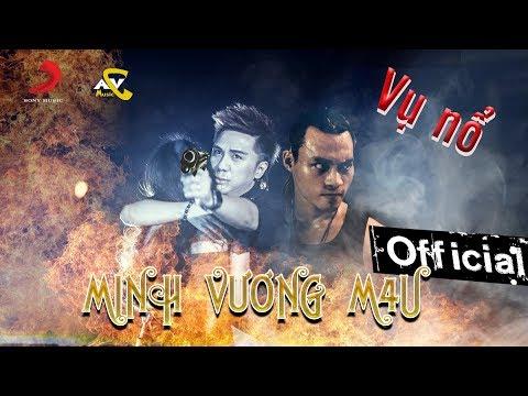 Phim Ca Nhạc Mưa Mang Em Đi | Minh Vương M4U - Thời lượng: 8 phút, 46 giây.