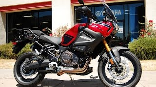 6. 2015 Yamaha Super Tenere