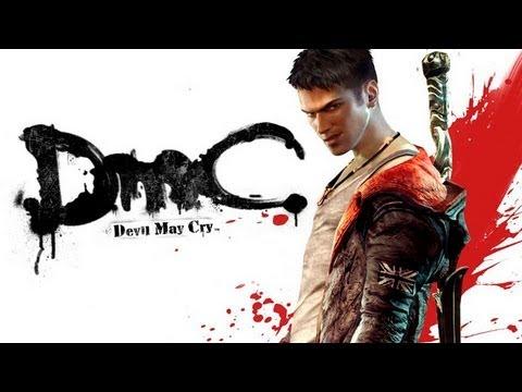 Обзор DmC: Devil May Cry