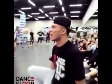 Самая крутая танцовщица