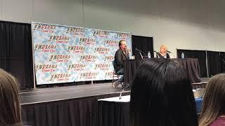Nonton David Harbour Talks Hellboy 2018 Indy Comic Con Film Subtitle Indonesia Streaming Movie Download