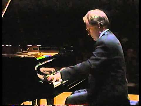 "Liszt - Etude de Concert S.144 no.3 ""Un Sospiro"" (Hamelin)"