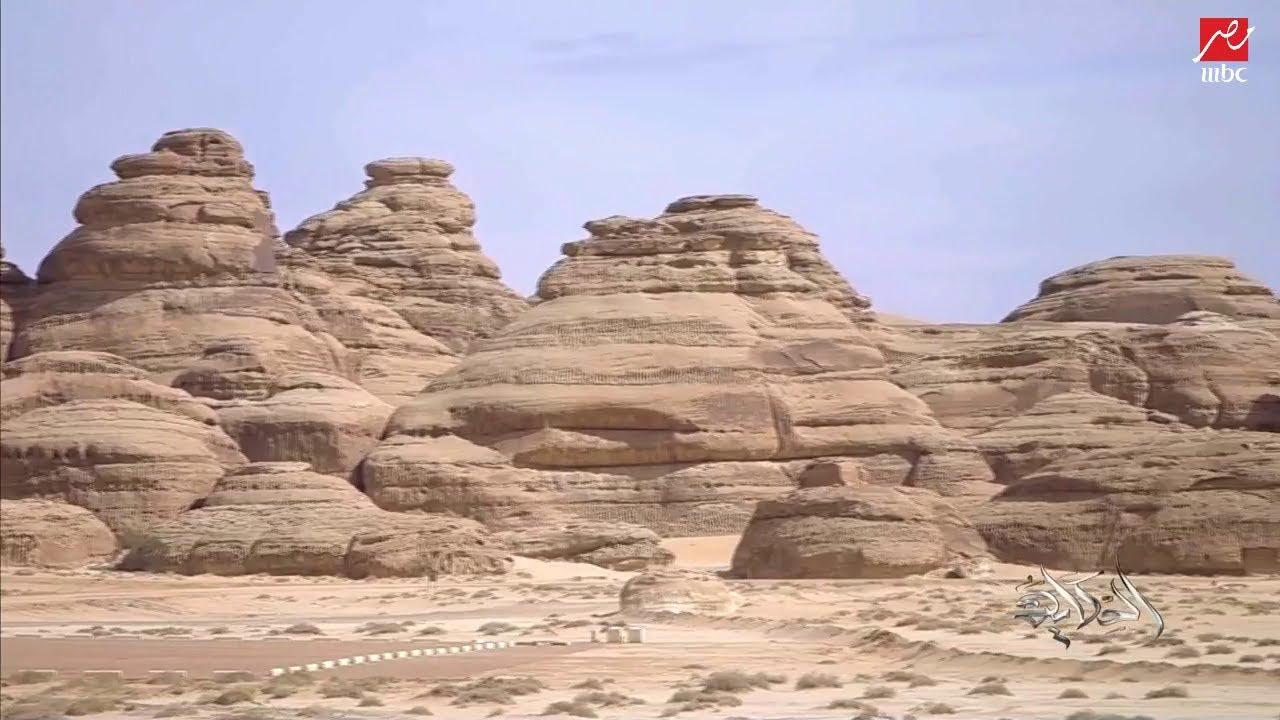 """""""العلا بالمملكة العربية السعودية"""".. الحكاية في رحاب المدينة التاريخية"""