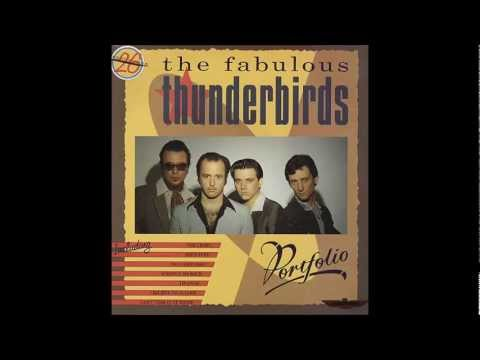 Video The Fabulous Thunderbirds - Rich Woman download in MP3, 3GP, MP4, WEBM, AVI, FLV January 2017