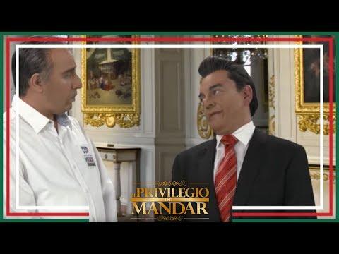 Peña y Meade necesitan inspiración   El privilegio de mandar