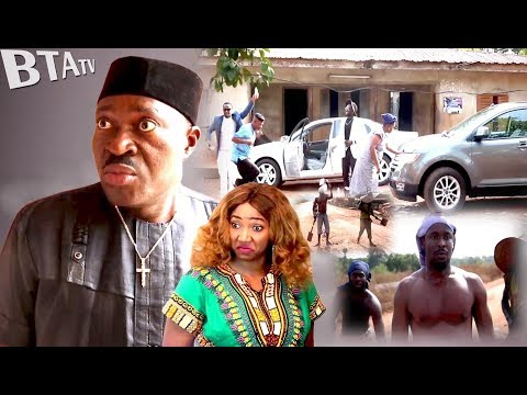 OVERTAKING IS ALLOWED 3 - NOLLYWOOD LATEST MOVIE.