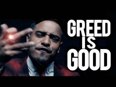 Greed Is Good | Spoken Word By Mim Shaikh (Freehold Movie)