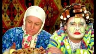 Верка Сердючка Пирожок retronew