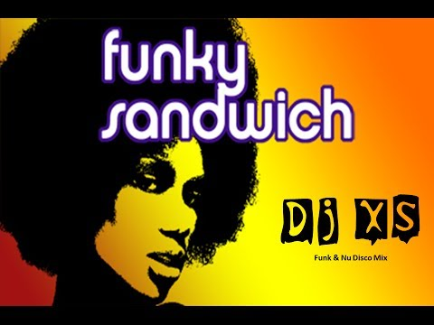 Funky - 60 min pure Funk Mix - Dj XS presents funky beats, jazzy rifts and future nu disco classics mixed in no particular order to get your head nodding and feet ta...
