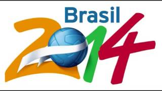 2014 world cup official theme song samba