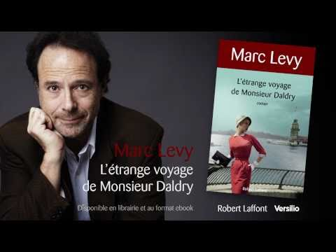 Marc Levy presents