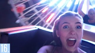 Video ♡ I DROPPED My Camera On A Roller Coaster ffs... ♡ MP3, 3GP, MP4, WEBM, AVI, FLV Oktober 2018