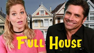 "Video The Cast Of ""Full House"" Answer Fan Questions MP3, 3GP, MP4, WEBM, AVI, FLV Maret 2019"