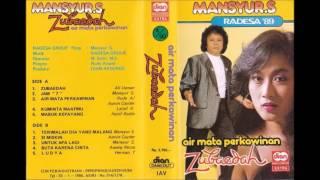 Video Zubaedah / Mansyur.S  (original Full) MP3, 3GP, MP4, WEBM, AVI, FLV September 2018