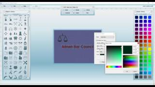 How to design the logo from basicHow to create your own logo using toolsHow to create logo and earn good money