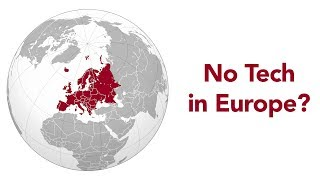 Video How Europe lost its tech companies MP3, 3GP, MP4, WEBM, AVI, FLV Oktober 2018