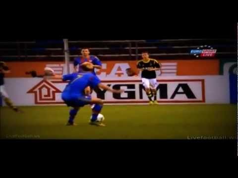 Honda - Japanese footballer Keisuke Honda Goals & skills 2012-2013 seasen -part1 He plays as a central attacking midfielder for CSKA Moscow, but he can equally play ...