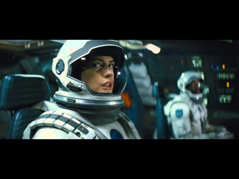 Interstellar Official Trailer