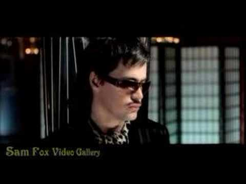 touch me (new version) samatha fox gunther feat