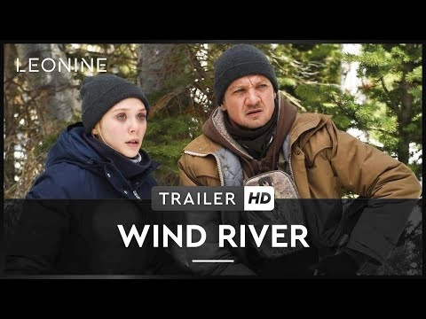 Wind River - Trailer (deutsch/german; FSK 12)
