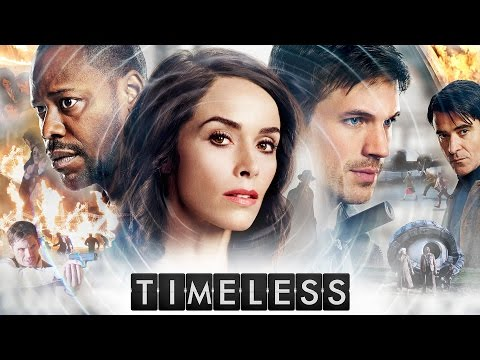 Timeless (First Look Promo)