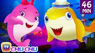 Video ChuChu TV Baby Shark - Good Habits and Many More Videos | Popular Nursery Rhymes Collection MP3, 3GP, MP4, WEBM, AVI, FLV September 2018