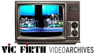Thomas Lang & Mike Terrana Drum Battle: Meinl Drumfest