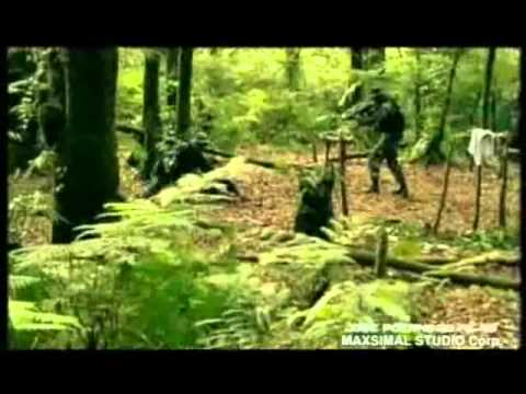 KOMANDO - Kopassus Profile (Indonesia Army Special Force) - FULL VERSION