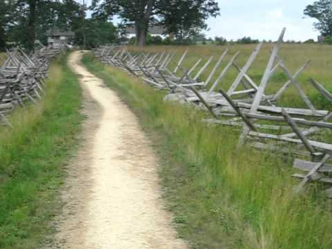 Horseback Riding at Gettysburg, PA #1