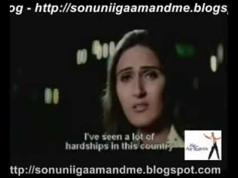 Video Kaash Aap Hamare Hote Sad)   Kaash Aap Hamare Hote   Sonu Niigaam   YouTube download in MP3, 3GP, MP4, WEBM, AVI, FLV January 2017