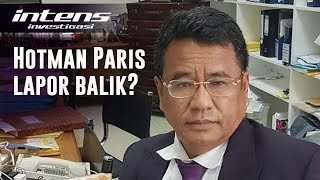 Video Makin panas, Babak Baru Hotman Paris VS Farhat Abbas | Intens Investigasi MP3, 3GP, MP4, WEBM, AVI, FLV Agustus 2019