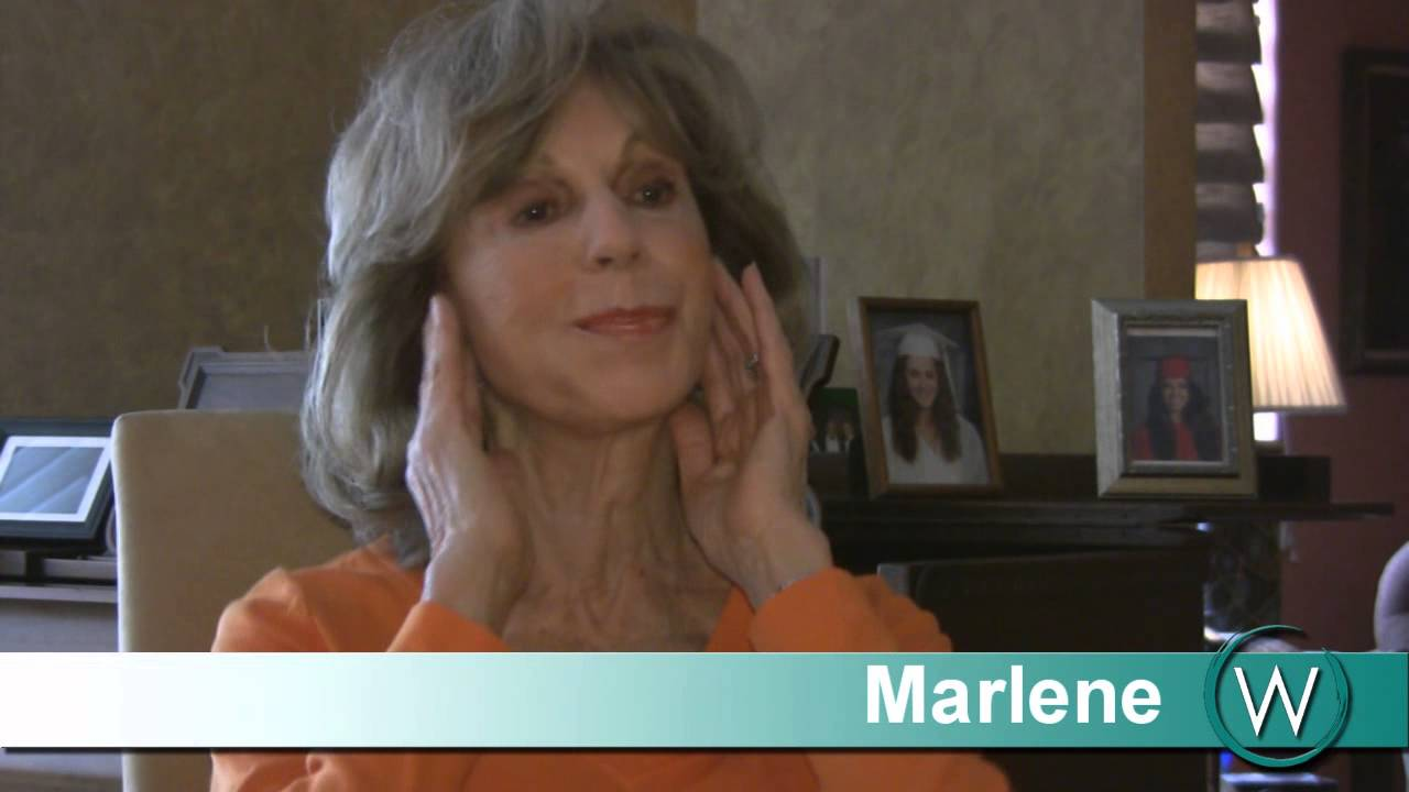 Marlene Talks About Her Surgery