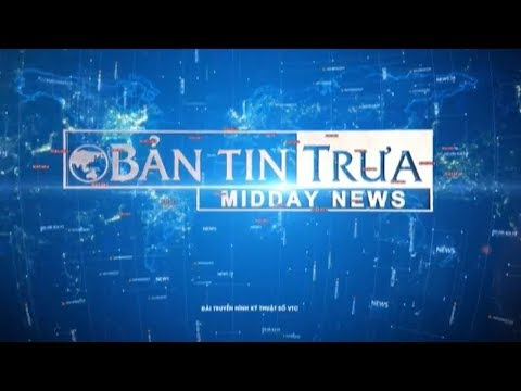 Bản tin trưa ngày 02/04/2018 | VTC1