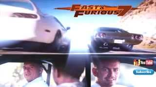 Nonton Fast   Furious 7  2015    Tv Spot  12  V2    New Footage    Hd  Paul Walker Film Subtitle Indonesia Streaming Movie Download