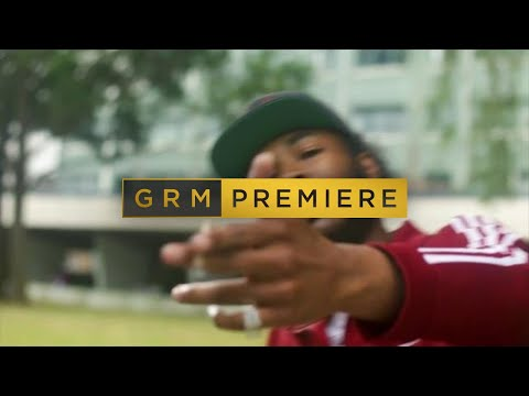 Lowkey – Only Way Is O (OFB) [Music Video] | GRM Daily