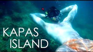 Pulau Kapas Malaysia  City new picture : Kapas Island Adventure - Exploring Malaysia