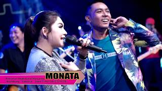 Video MONATA .duet baper Memori berkasih .Gerry - Ratna Antika MP3, 3GP, MP4, WEBM, AVI, FLV Juni 2019