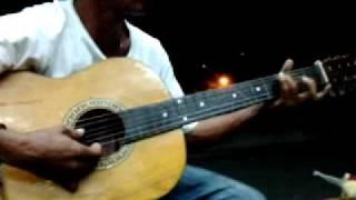 Nhạc chế -Vũ Chùa Miên