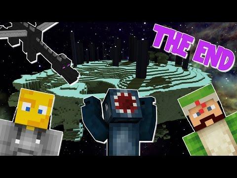 Minecraft – Boss Battles – THE END! [32]