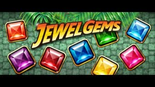 Jewel Gems YouTube video