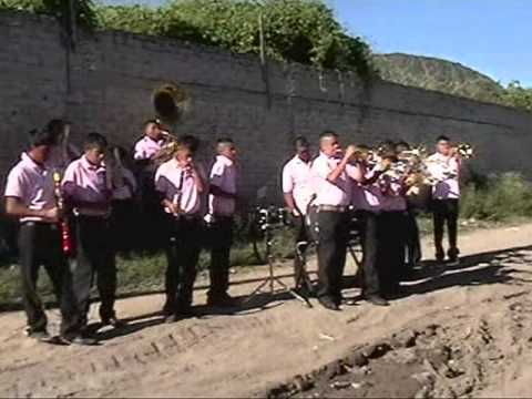 Fiesta de San Jeronimo 2010  (Parte 1)